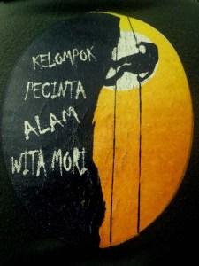 KPA Wita Mori (foto:pribadi)